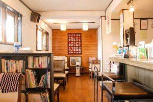 珈琲店25番地