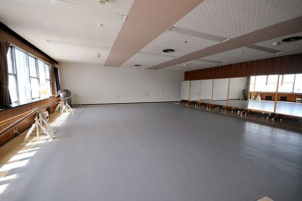 3階大会議室 (定数:50)